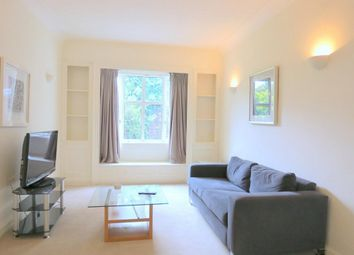 Thumbnail 1 bedroom flat to rent in Strathmore Court, Park Road, St Johns Wood