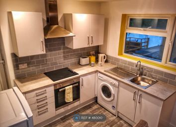 Thumbnail 1 bed flat to rent in Montpelier Terrace, Swansea