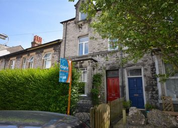 Thumbnail 4 bed terraced house for sale in Alexander Road, Ulverston, Cumbria