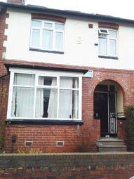 Thumbnail 7 bedroom terraced house to rent in Estcourt Avenue, Headingley, Leeds