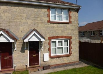 Thumbnail 3 bed property to rent in Felsted Close, Pontprennau, Cardiff