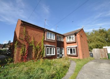 Thumbnail 1 bed flat for sale in Rakersfield Road, New Brighton, Wallasey