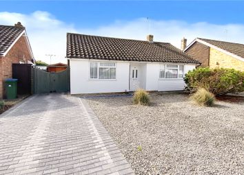 Thumbnail 3 bed bungalow for sale in Downs Way, East Preston, West Sussex