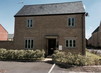Thumbnail 3 bed property for sale in Lysander Way, Moreton-In-Marsh