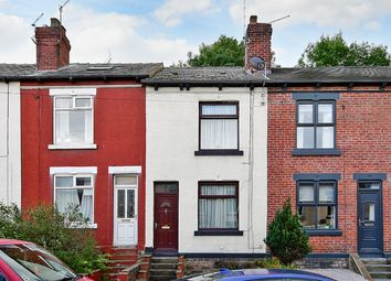 Thumbnail 3 bed terraced house for sale in Rushdale Road, Meersbrook