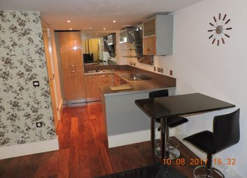 Thumbnail 2 bed flat to rent in Holly House, Leopold Square, Sheffield