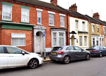 Thumbnail 1 bed flat to rent in Whitworth Road, Northampton