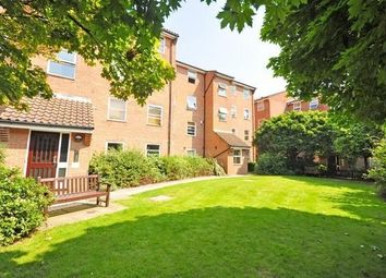 Thumbnail 3 bed flat for sale in Barker Drive, Camden
