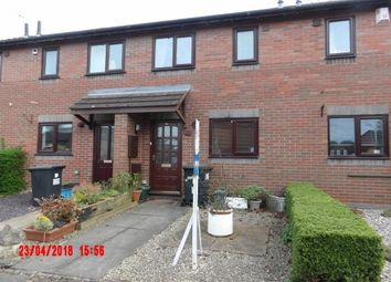 Thumbnail 2 bed mews house to rent in Elkington Rise, Madeley, Crewe