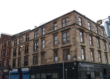Thumbnail 1 bed flat to rent in Golspie Street, Glasgow