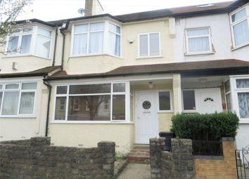 Thumbnail 3 bed terraced house for sale in Heath Road, Thornton Heath