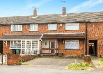 Thumbnail 3 bed terraced house for sale in Lichfield Street, Tipton