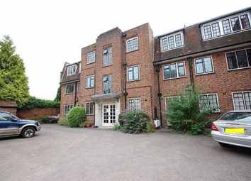 Thumbnail 2 bed flat to rent in Church Close, Church Street, Epsom