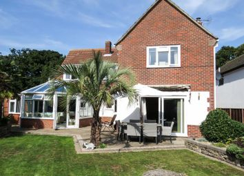 5 bed detached house for sale in Bacon Lane, Hayling Island PO11