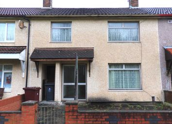 3 bed terraced house for sale in Eastfield Walk, Kirkby, Liverpool L32