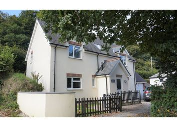 Thumbnail 4 bed detached house for sale in Holmbush Hill, Callington