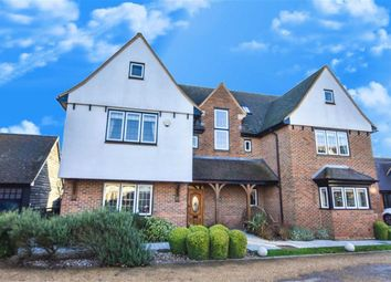 Thumbnail 7 bed detached house for sale in Potters Wood Close, Ware, Hertfordshire