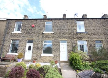 Thumbnail 2 bed terraced house for sale in Birkhouse Road, Brighouse