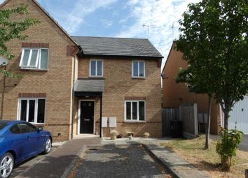 Thumbnail 2 bed semi-detached house for sale in Rovings Drive, Spondon, Derby, Derbyshire