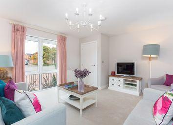 Thumbnail 4 bed detached house for sale in Smithurst Road, Giltbrook, Nottingham