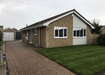 Thumbnail 2 bed detached bungalow for sale in St Georges Avenue, Dunsville, Doncaster