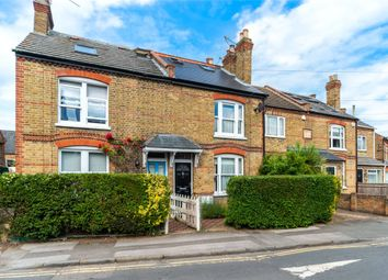 Thumbnail 3 bedroom terraced house for sale in Bolton Road, Windsor, Berkshire