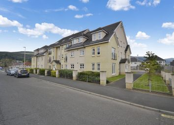 Thumbnail 2 bed flat for sale in 15 Dyers Close, Innerleithen