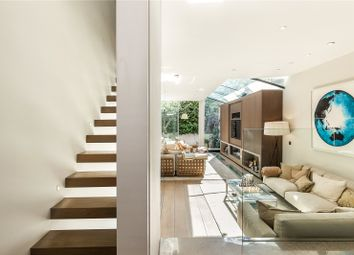 Thumbnail 3 bed terraced house for sale in Smith Terrace, London