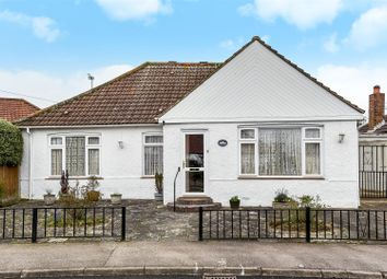 Thumbnail 3 bed detached bungalow for sale in Elm Avenue, Watford
