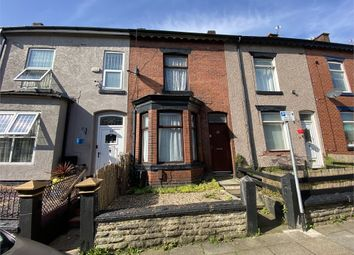 3 bed terraced house for sale in Bridgefield Street, Radcliffe, Manchester, Lancashire M26