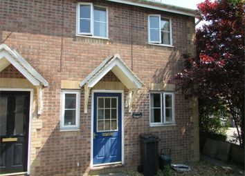 Thumbnail 2 bed semi-detached house for sale in Derlwyn, Bryncoch, Neath, West Glamorgan