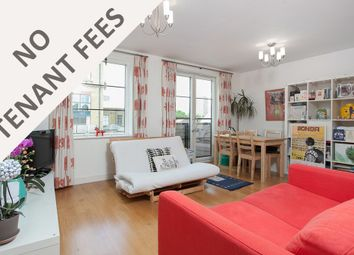 Thumbnail 1 bedroom flat to rent in York Road, London