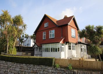 Thumbnail 5 bed semi-detached house for sale in Gyllyngvase Road, Falmouth