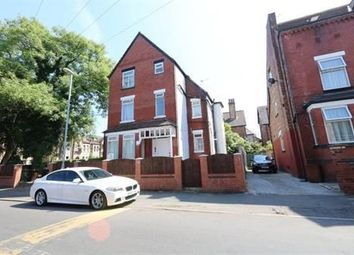 1 bed flat to rent in Clarendon Road, Manchester M16