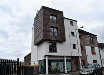 Thumbnail 2 bed flat for sale in Woodbrook Avenue, Lisburn