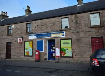 Thumbnail Retail premises for sale in Main Street, Carnwath, Lanarkshire