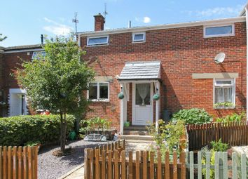 Thumbnail 3 bed terraced house for sale in Derwent Court, Andover