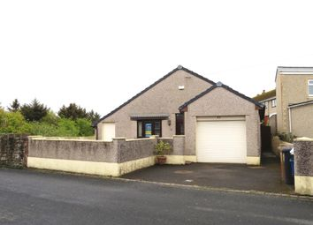 Thumbnail 2 bed detached bungalow for sale in High Road, Whitehaven, Cumbria