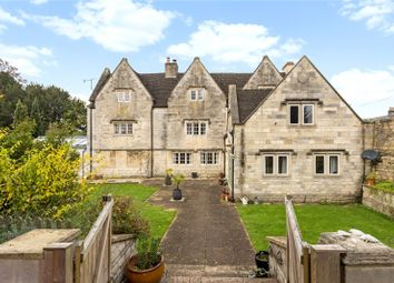 Thumbnail 5 bed semi-detached house for sale in Westward Road, Ebley, Stroud, Gloucestershire