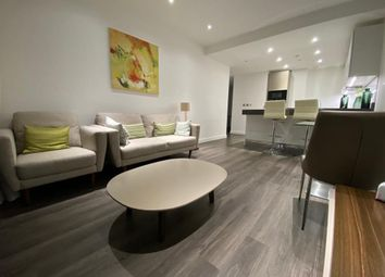 Thumbnail 1 bed flat for sale in Catalina House, Goodman Fields, Aldgate East, London