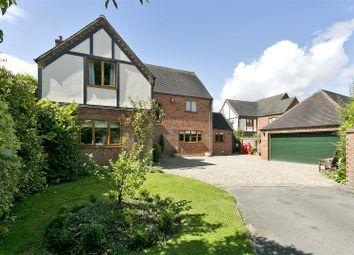 Thumbnail 5 bed detached house for sale in Norton Grange, Little Kineton, Warwick, Warwickshire