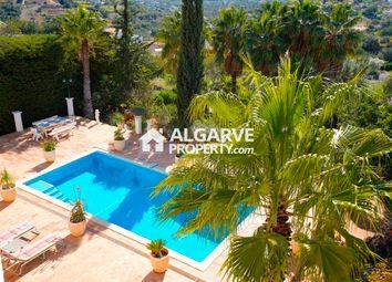 Thumbnail 6 bed villa for sale in Goldra, Loulé (São Clemente), Loulé Algarve