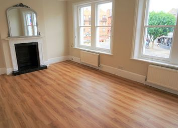 Thumbnail 1 bed flat to rent in 6A The Broadway, Barnes
