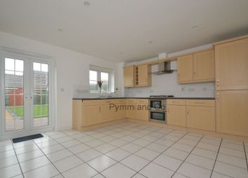 Thumbnail 4 bed town house to rent in Windsor Park Gardens, Norwich