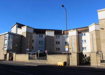 Thumbnail 2 bed flat for sale in Gorgie Road, Gorgie, Edinburgh