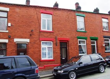 Thumbnail 2 bedroom terraced house to rent in Aspull Street, Roundthorn