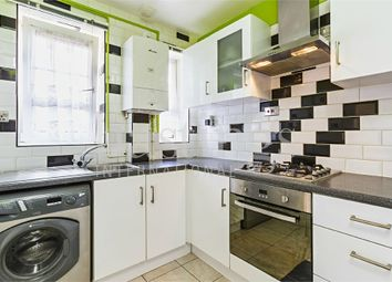 Thumbnail 1 bed flat to rent in Hazelwood House, Evelyn Street, London