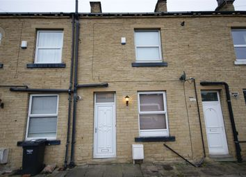 Thumbnail 1 bed terraced house for sale in Woodland Square, Brighouse