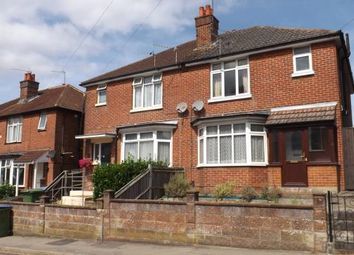 Thumbnail 3 bedroom semi-detached house for sale in Stoke Road, Southampton