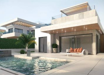 Thumbnail 4 bed villa for sale in Rojales, Alicante, Spain